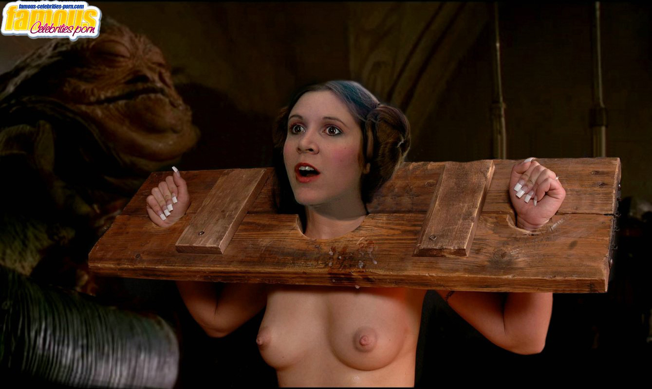 Nude star wars you tube erotic image