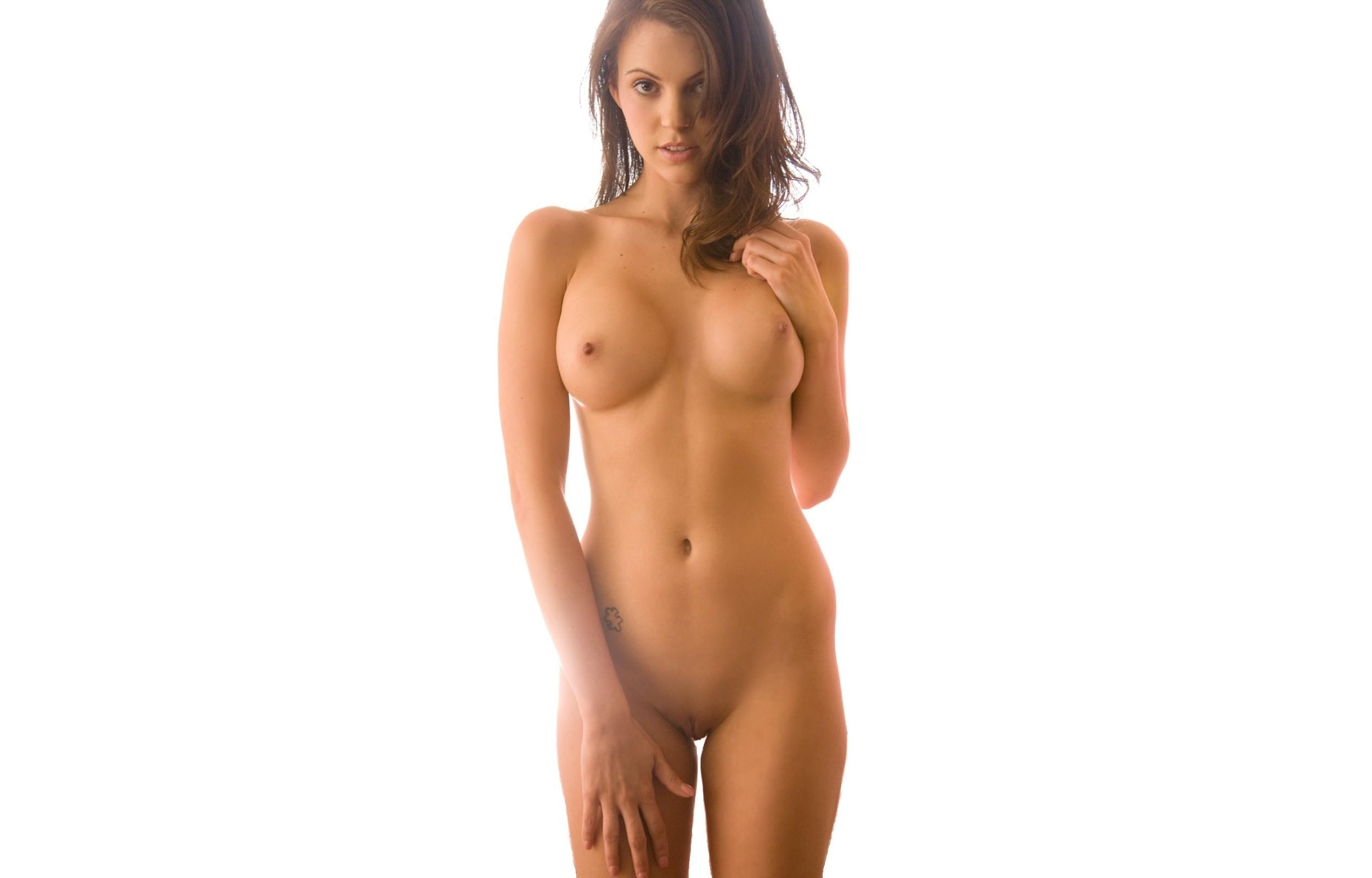 Голые девушки фотошоп